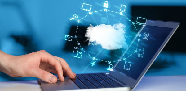 Image result for cloud it services